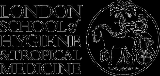 Logo London School of Hygiene & Tropical Medicine