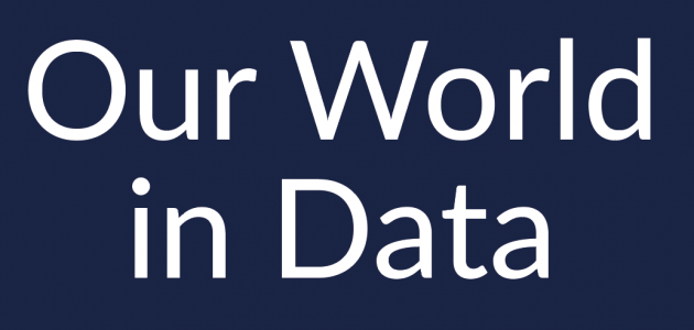 logo Our World in Data